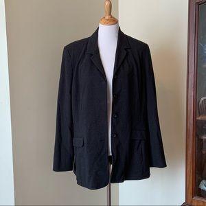 Apostrophe Stretch blazer jacket